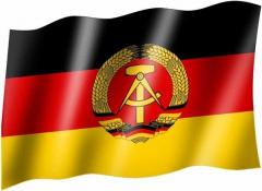 DDR - Fahne
