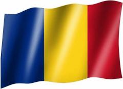 Andorra - Fahne