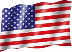 USA - Fahne