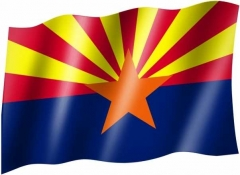 Flag - Arizona