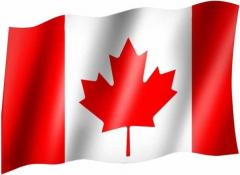 Kanada - Fahne
