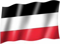 Kaiserreich - Fahne