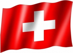 Schweiz - Fahne
