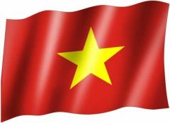 Vietnam - Flag