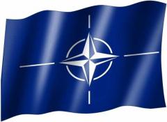 Nato - Fahne