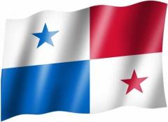 Panama - Fahne