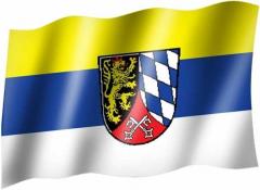 Oberpfalz - Fahne