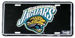 Jaguars Blechschild - 30cm x 15cm