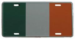 Irland Blechschild - 30cm x 15cm