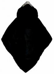 Bikertuch (Schwarz)