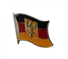 Anstecker Bundesrepublik Deutschland