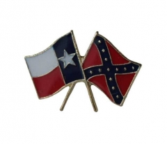 Anstecker Texas Südstaaten