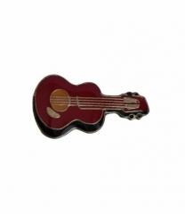 Anstecker Gitarre