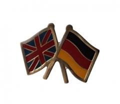 Anstecker Großbritannien Deutschland