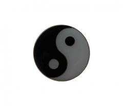 Anstecker Yin Yang