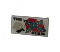 Anstecker The Rebel