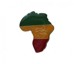 Anstecker Afrika