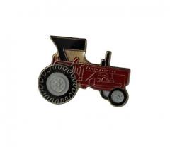 Anstecker Traktor