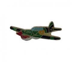 Anstecker P-40 Warhawk