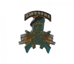 Anstecker Airborne