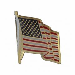 Anstecker Flagge USA