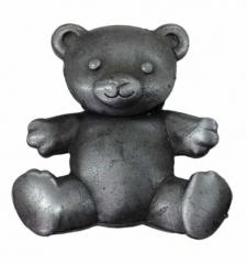 Ansteckpin Teddybär