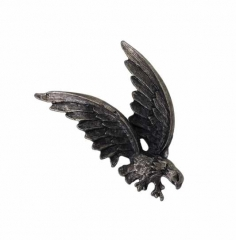 Badge Pin Flying Eagle