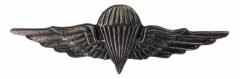 Ansteckpin Bundeswehr Fallschirmspringerabzeichen