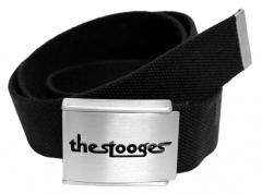 The Stooges Stoffgürtel