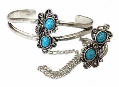 Armspange & Ring Vintage