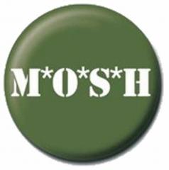 Anstecker Mosh