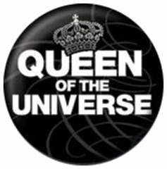 Anstecker Queen Of The Universe