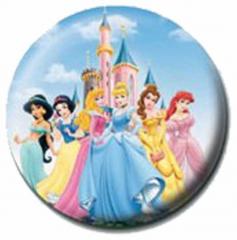 Anstecker Disney Princesses