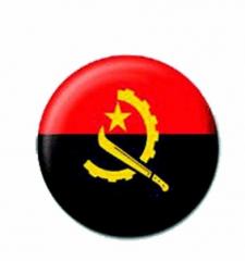 Anstecker Angola