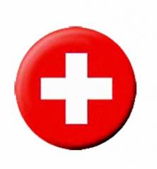 Anstecker Schweiz