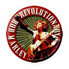 Anstecker Bob Marley