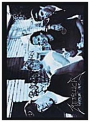 Postkartenset Metallica