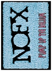Postkartenset NOFX