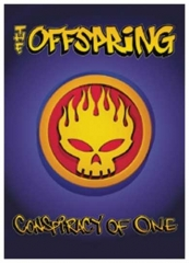 Postkartenset The Offspring