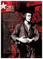 Postkartenset Bruce Lee