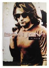 Postkartenset Bon Jovi
