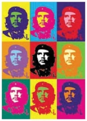 Postkartenset Che Guevara