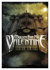 Posterfahne Bullet for My Valentine