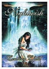 Posterfahne Nightwish - Century Child