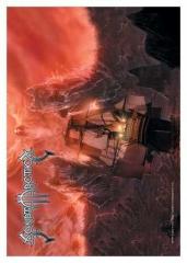 Posterfahne Sonata Arctica