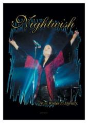 Posterfahne Nightwish