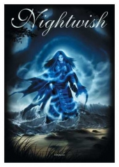 Posterfahne Nightwish