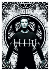 Posterfahne Slipknot