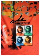 Che Guevara Posterfahne