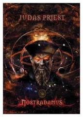Posterfahne Judas Priest